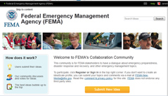 fema-thinktank