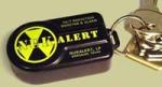 NukAlert radiation detection device