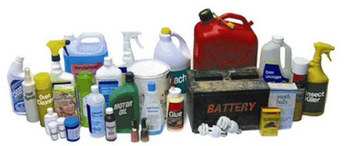 chemical substance and local chemical recycling We collect annual reports from local household hazardous waste programs in  washington,  find a household hazardous waste disposal site in your county   chemicals and finding safer alternatives at the hazardous substances  information.