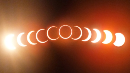 composite image ring of file eclipse by mike hancock 2013