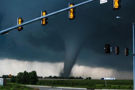 tornado moore ok Nicholas Rutledge via National Geographic Your Shot