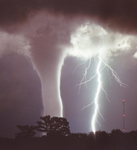 tornado photo by noaa