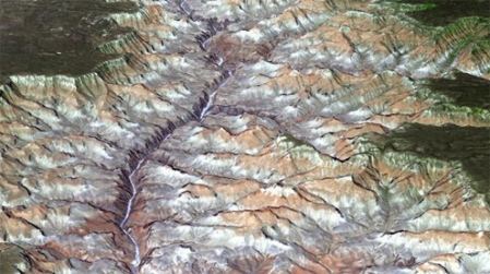 grand canyon national park photo by nasa