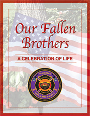 arizona 19 our fallen brothers program for memorial