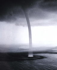 waterspout noaa