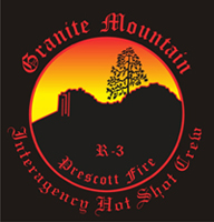 yarnell hill fire granite mountain hotshots