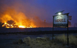 yarnell hill fire photo AP