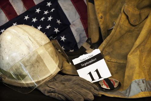 ground zero 9-11 robert pears