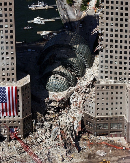 ground zero fema-2