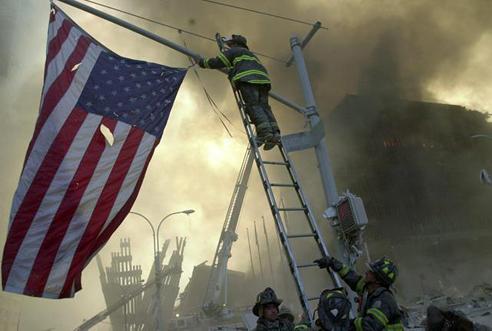 ground zero flag 2