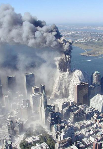 ground zero via seal of honor