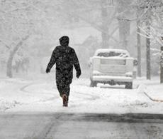 cold weather health emergencies frostbite versus hypothermia