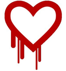 Heartbleed logo by Leena Snidate Codenomicon Ltd
