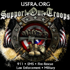usfra support our troops