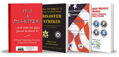 disaster books