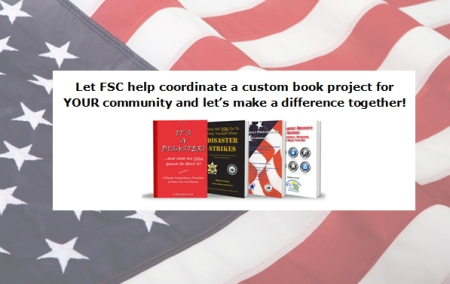 FSC custom book preparedness program